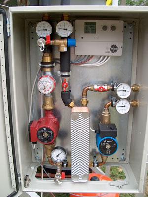 Boiler Installation   Boiler Servicing Fred Stoddart Ltd
